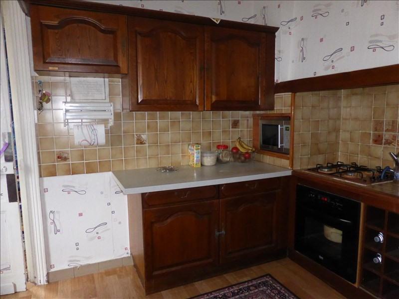 Vente maison / villa Bethune 114800€ - Photo 3