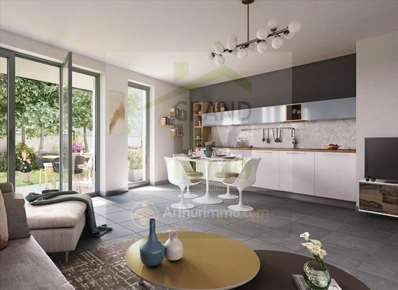 New home sale program Aix les bains  - Picture 3