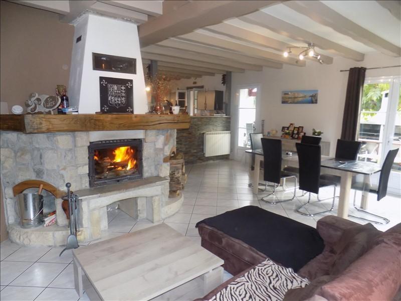 Vente maison / villa Souraide 382000€ - Photo 1