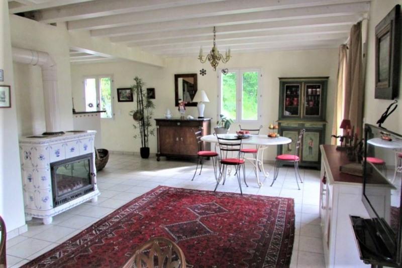 Vente maison / villa Saint-pierre-d'entremont 264000€ - Photo 1