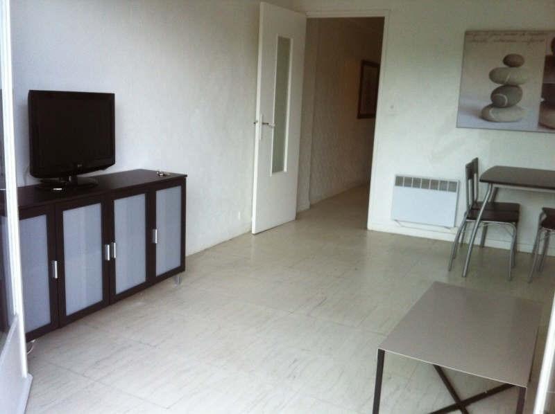 Location appartement Juan les pins 580€ CC - Photo 3