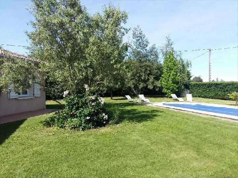 Sale house / villa Ste colombe en bruilhois 262500€ - Picture 8