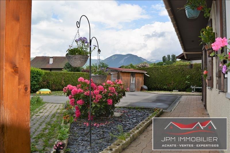 Sale house / villa Scionzier 338000€ - Picture 2