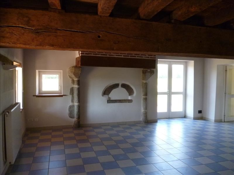 Rental house / villa St forgeux lespinasse 690€ CC - Picture 7
