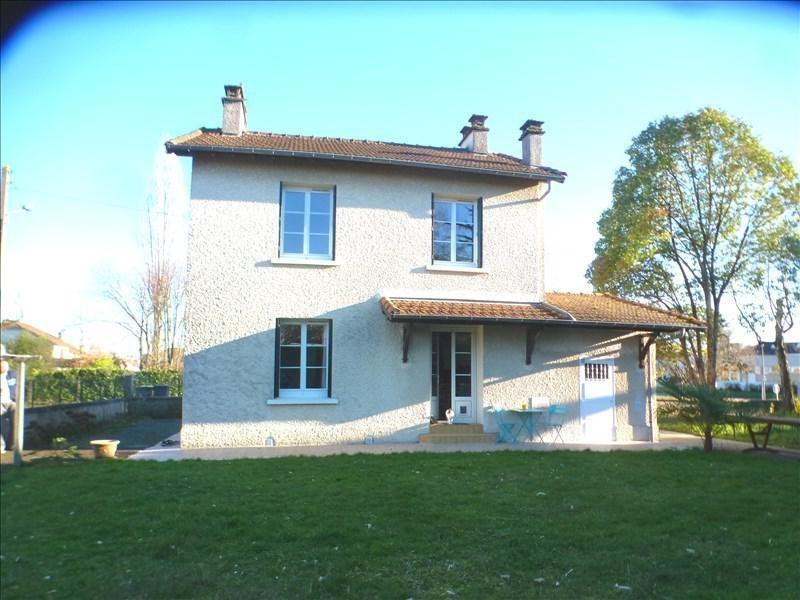 Vente maison / villa Lescar 225000€ - Photo 1