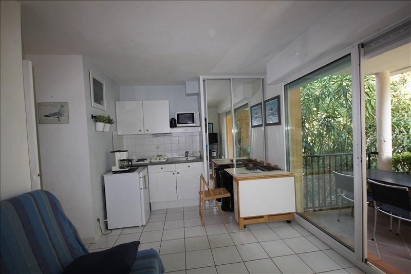 Vente appartement Collioure 160000€ - Photo 3
