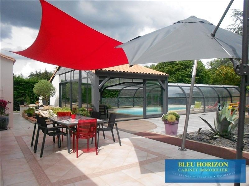 Vente maison / villa Arthon en retz 406550€ - Photo 2