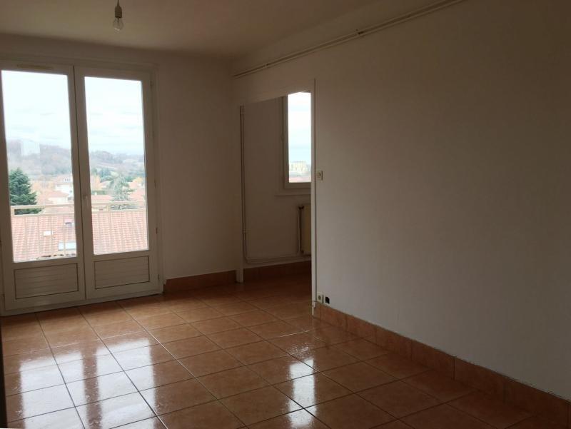 Sale apartment Heyrieux 139500€ - Picture 8