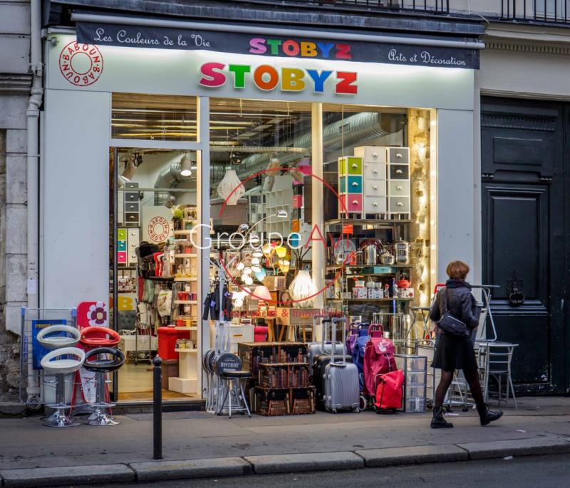 Location Boutique Paris 12ème 0