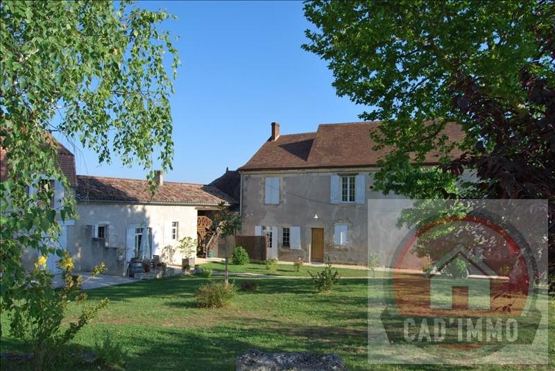 Deluxe sale house / villa Monbazillac 651000€ - Picture 1