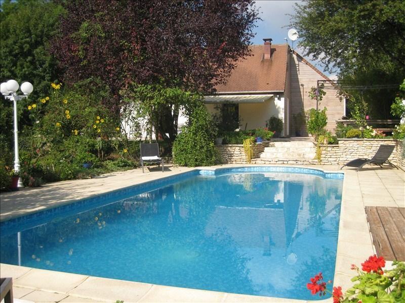 Sale house / villa Vienne en arthies 480000€ - Picture 1