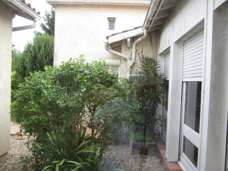 Vente maison / villa Barbezieux saint- hilaire 126 000€ - Photo 1