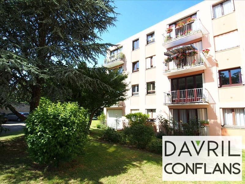 Sale apartment Conflans ste honorine 189 500€ - Picture 10