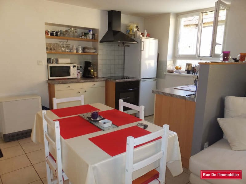 Vente maison / villa Uhlwiller 96 300€ - Photo 2