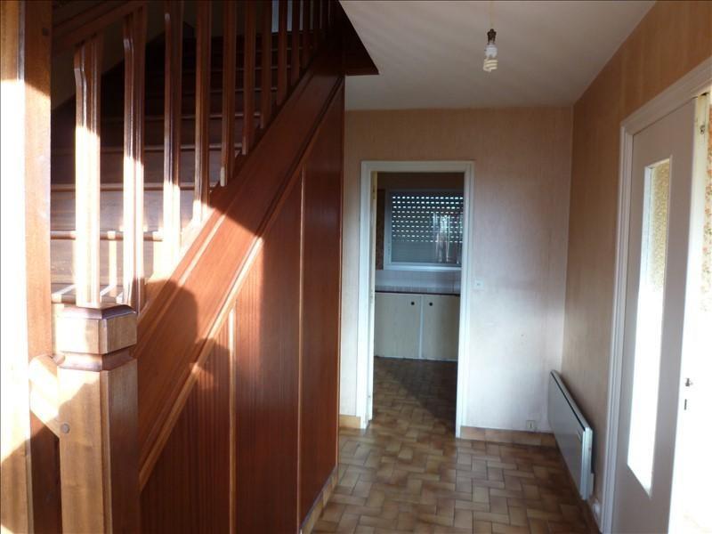 Vente maison / villa Plouay 133900€ - Photo 3