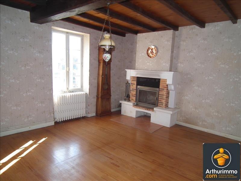 Vente maison / villa Matha 97200€ - Photo 4