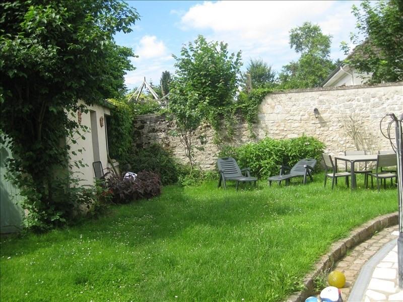 Sale house / villa Vetheuil 335000€ - Picture 2