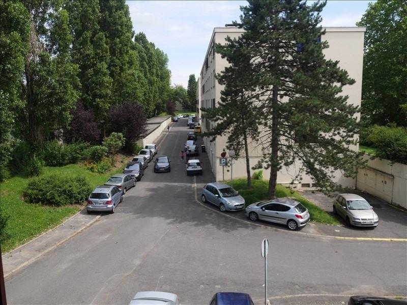 Vente appartement Garges les gonesse 161000€ - Photo 4