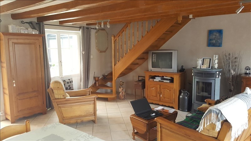 Location maison / villa Guemene penfao 554€ CC - Photo 4