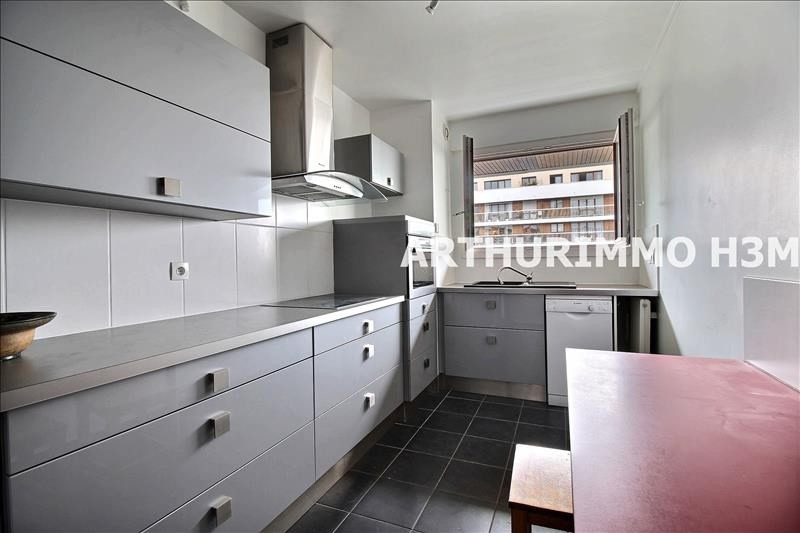 Vente appartement Paris 11ème 799 000€ - Photo 5