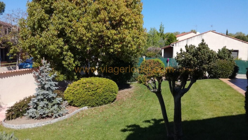 Viager maison / villa Tournefeuille 85 000€ - Photo 15