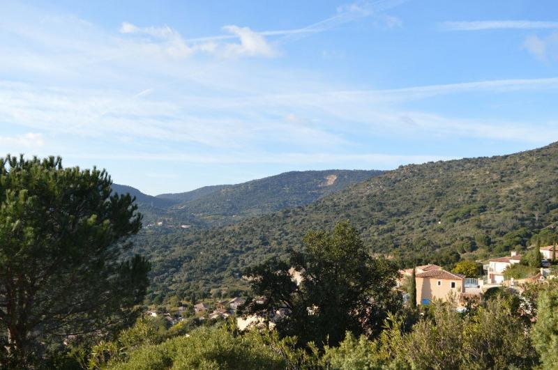 Vente terrain Le lavandou 265000€ - Photo 1