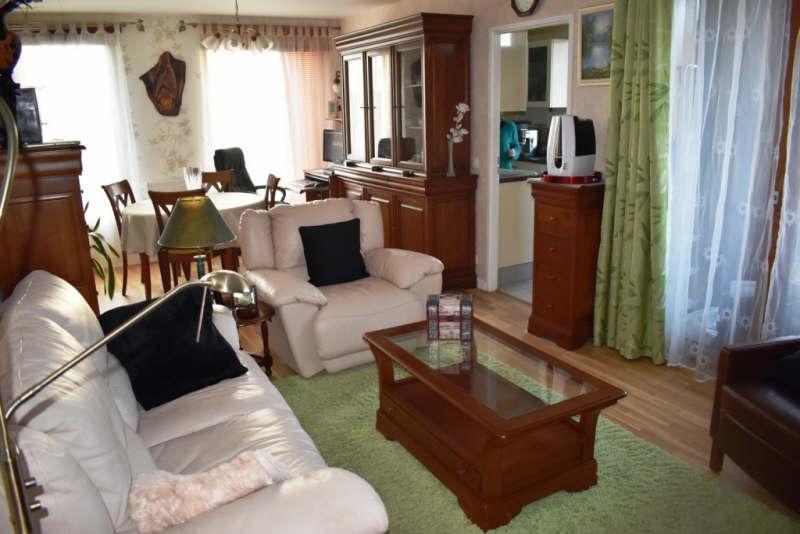 Vente appartement Bordeaux 267700€ - Photo 1