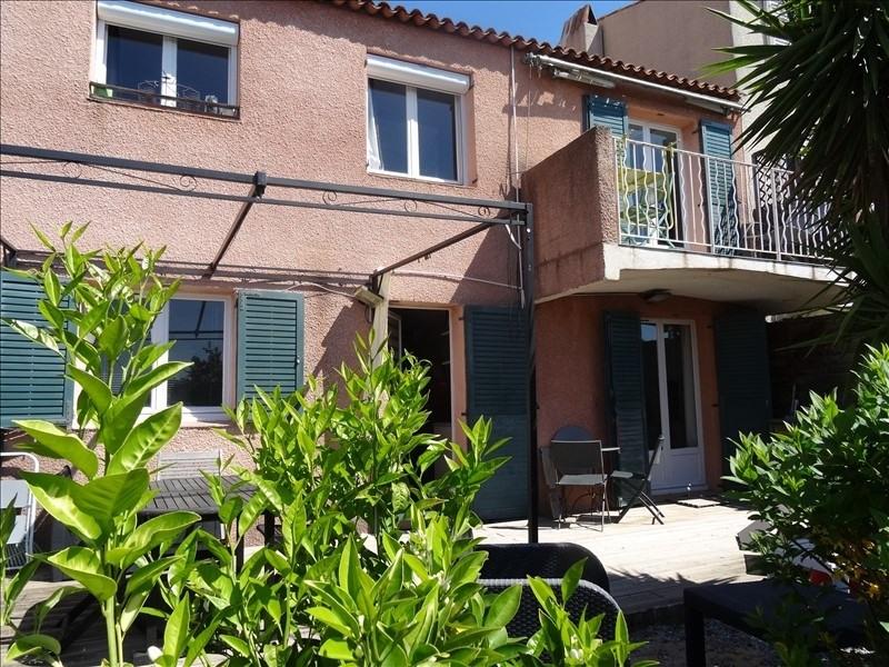 Sale house / villa St raphael 343000€ - Picture 1