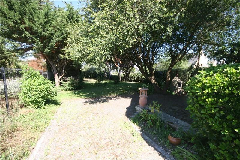 Vente maison / villa Clohars carnoet 296800€ - Photo 2