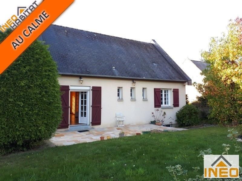 Vente maison / villa Irodouer 177650€ - Photo 1