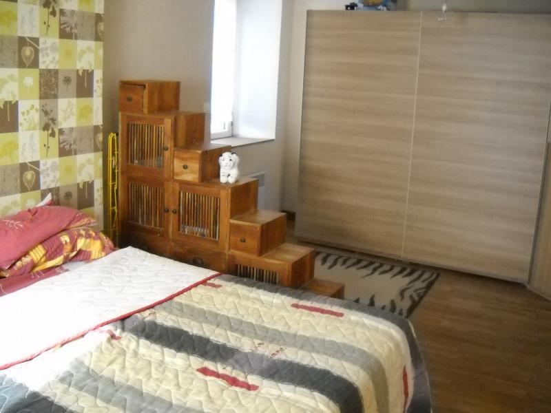 Sale house / villa Crocy 114900€ - Picture 10
