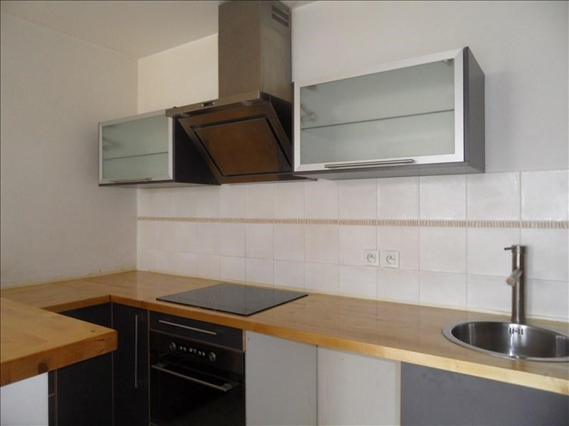 Location appartement Le port marly 880€ CC - Photo 1