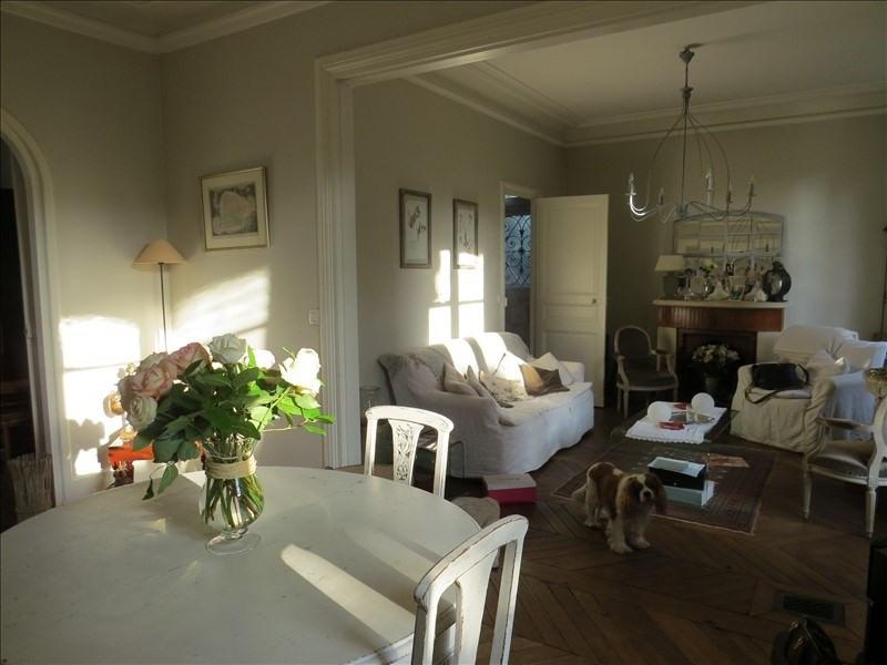 Vente de prestige maison / villa Maisons-laffitte 1190000€ - Photo 3
