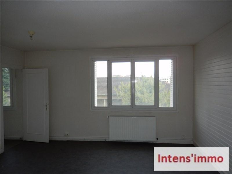 Sale apartment Romans sur isere 65500€ - Picture 1