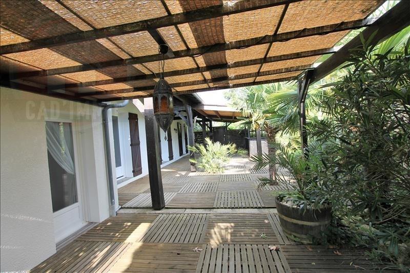 Life annuity house / villa Pomport 285000€ - Picture 8