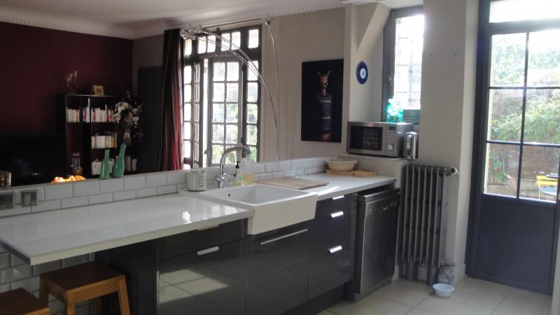 Sale house / villa Colombes 995000€ - Picture 3
