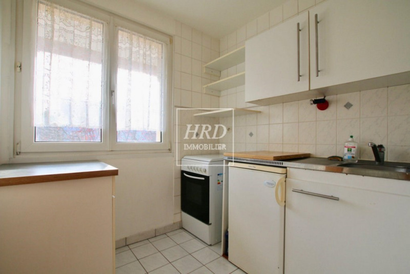 Location appartement Strasbourg 645€ CC - Photo 5