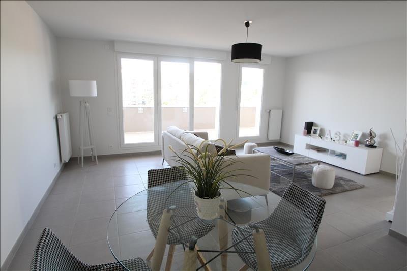 Sale apartment Barberaz 299000€ - Picture 1