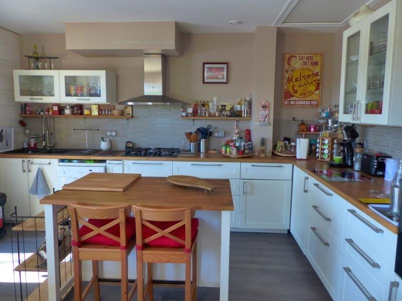 Sale house / villa Migne auxances 365000€ - Picture 4