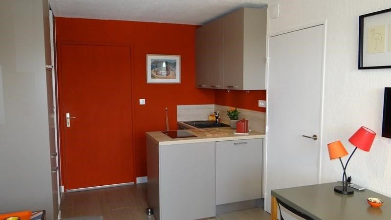 Location vacances appartement Cavalaire 650€ - Photo 9