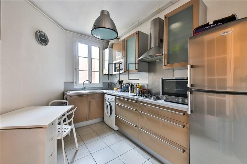 Vente appartement Clichy 280000€ - Photo 3