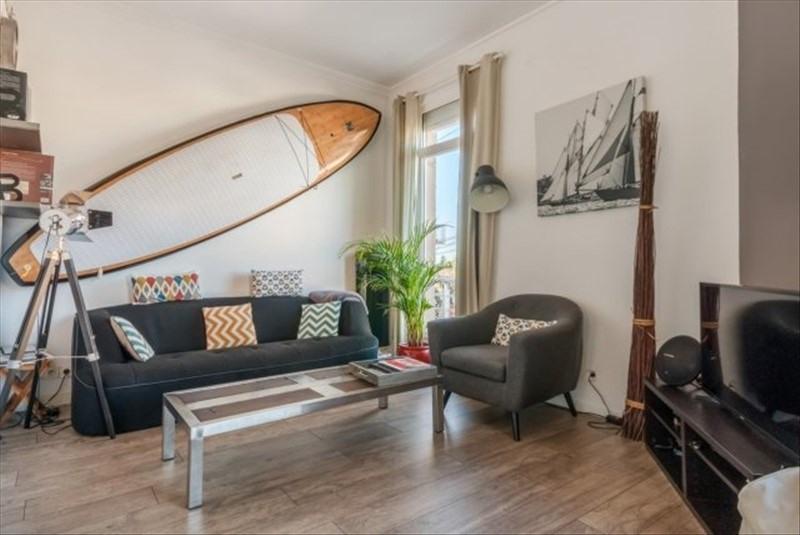Vente appartement Marseille 8ème 395000€ - Photo 4