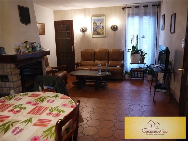 Vente maison / villa Rosny sur seine 193000€ - Photo 4