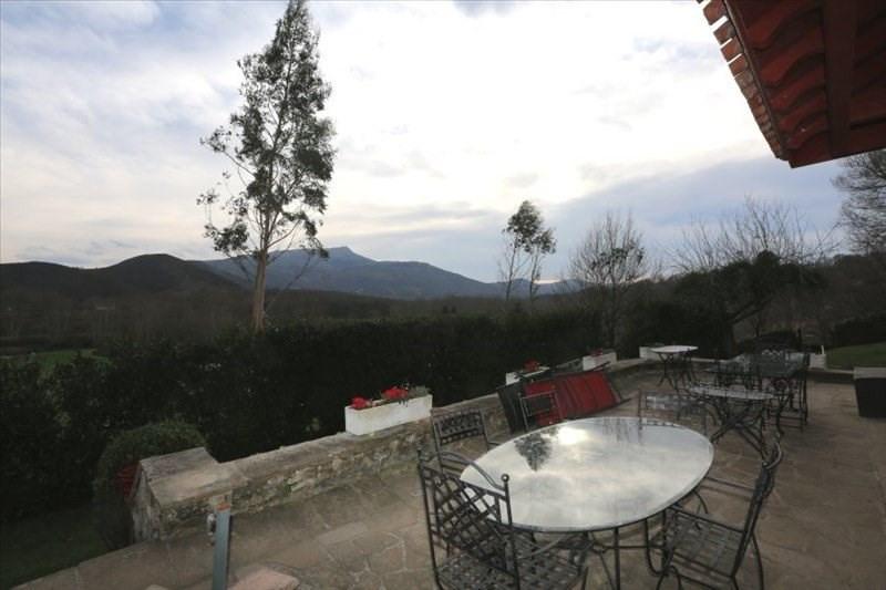 Vente de prestige maison / villa St pee sur nivelle 1690000€ - Photo 8