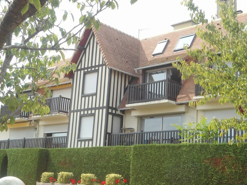Sale apartment Deauville 181 900€ - Picture 1