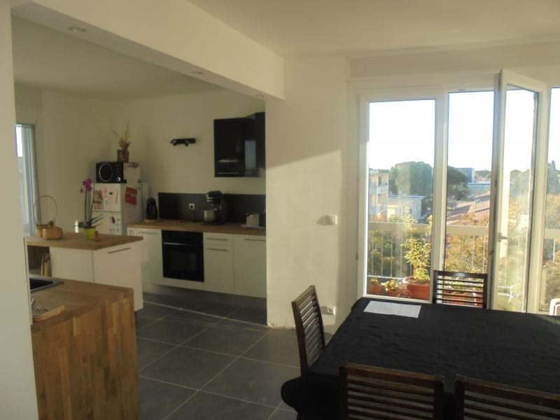 Vente appartement Lunel 127 000€ - Photo 1