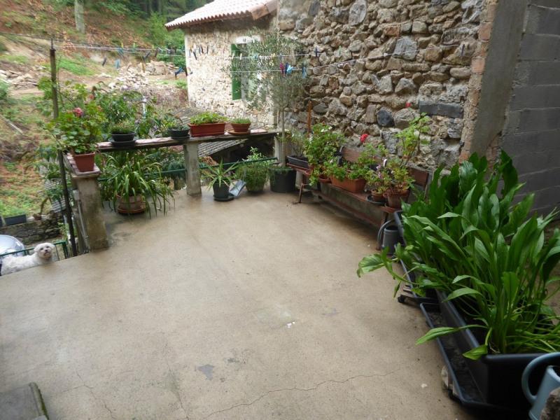 Vente maison / villa Vals-les-bains 125000€ - Photo 15