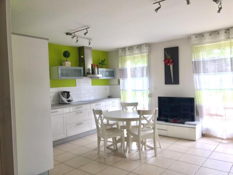 Verkoop  appartement Ternay 254000€ - Foto 2