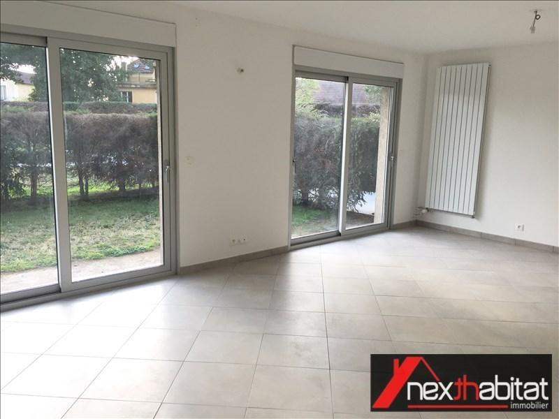 Vente appartement Livry gargan 230000€ - Photo 1