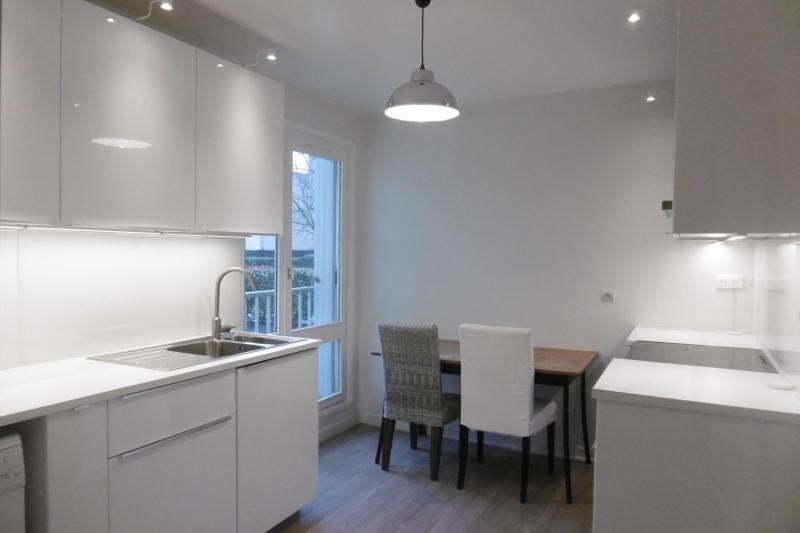 Vente appartement Noisy le grand 259000€ - Photo 2